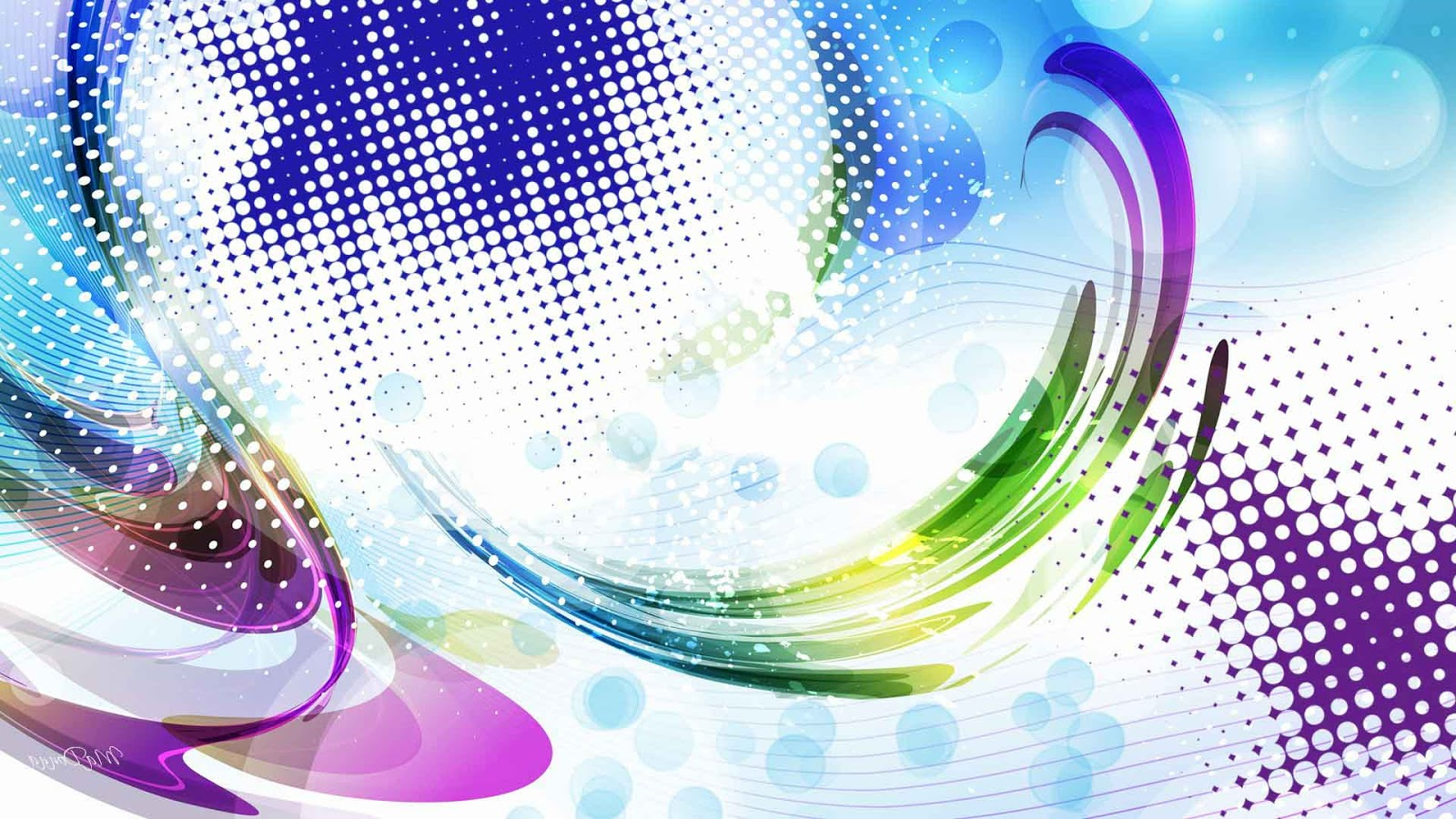 abstract latest background