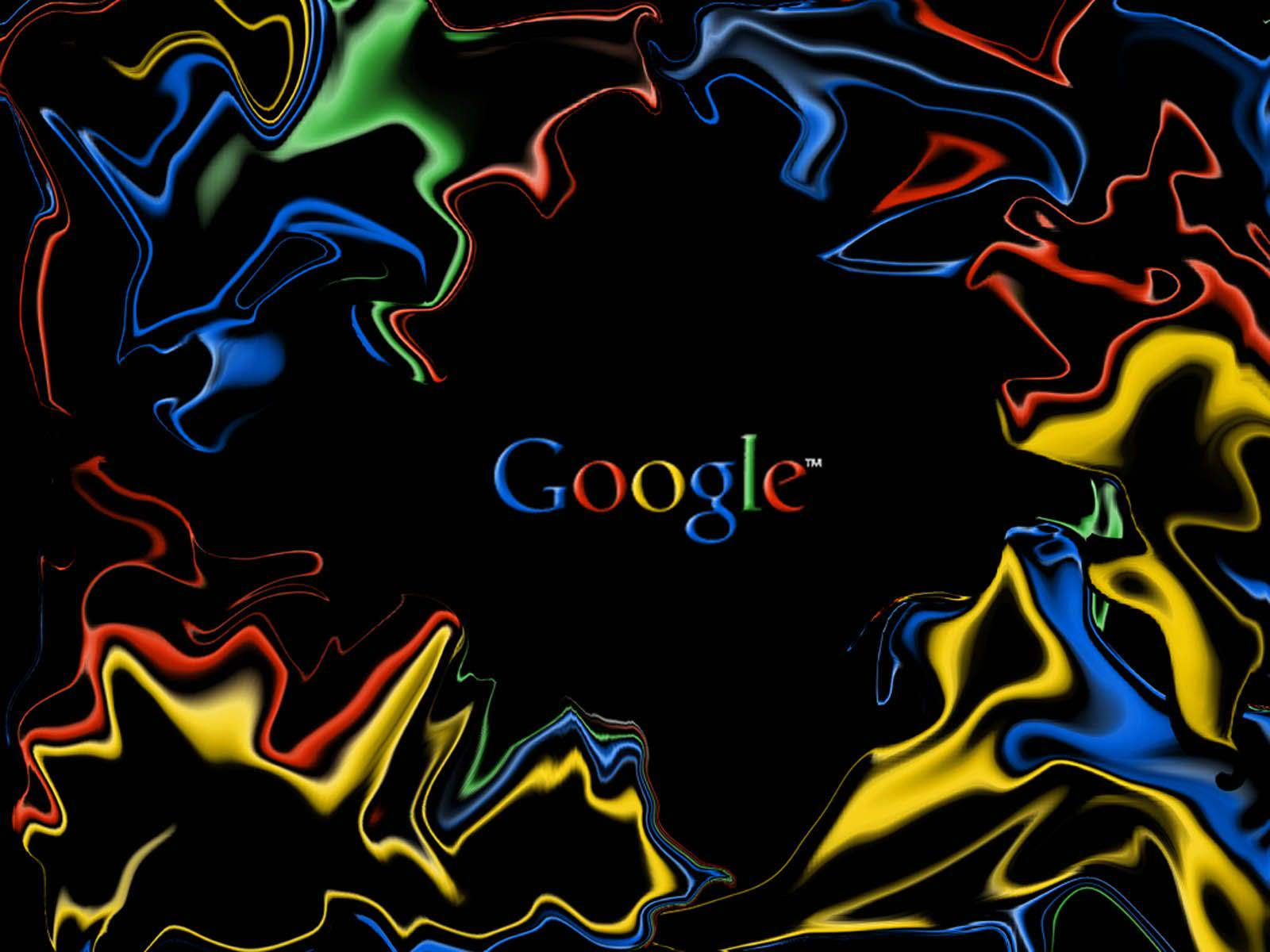 colorful background for google