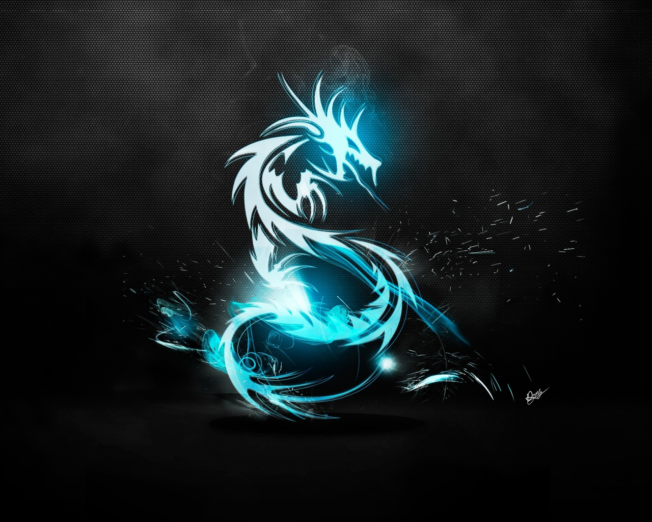 dragon classic 1280x1024 backgrounds