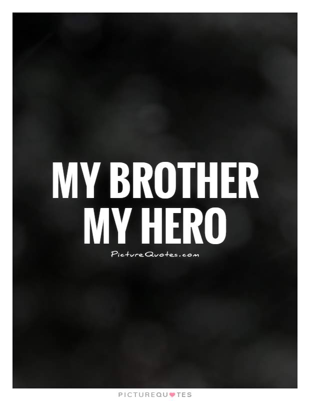 wonderful brother quotes picture