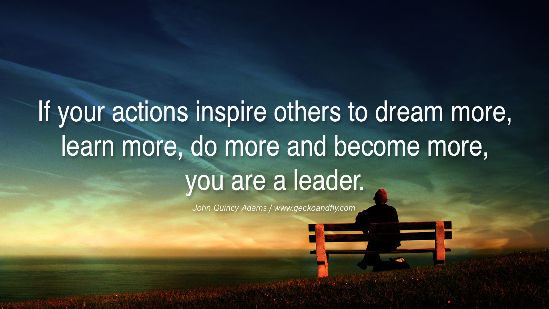 hd free leadership quote image