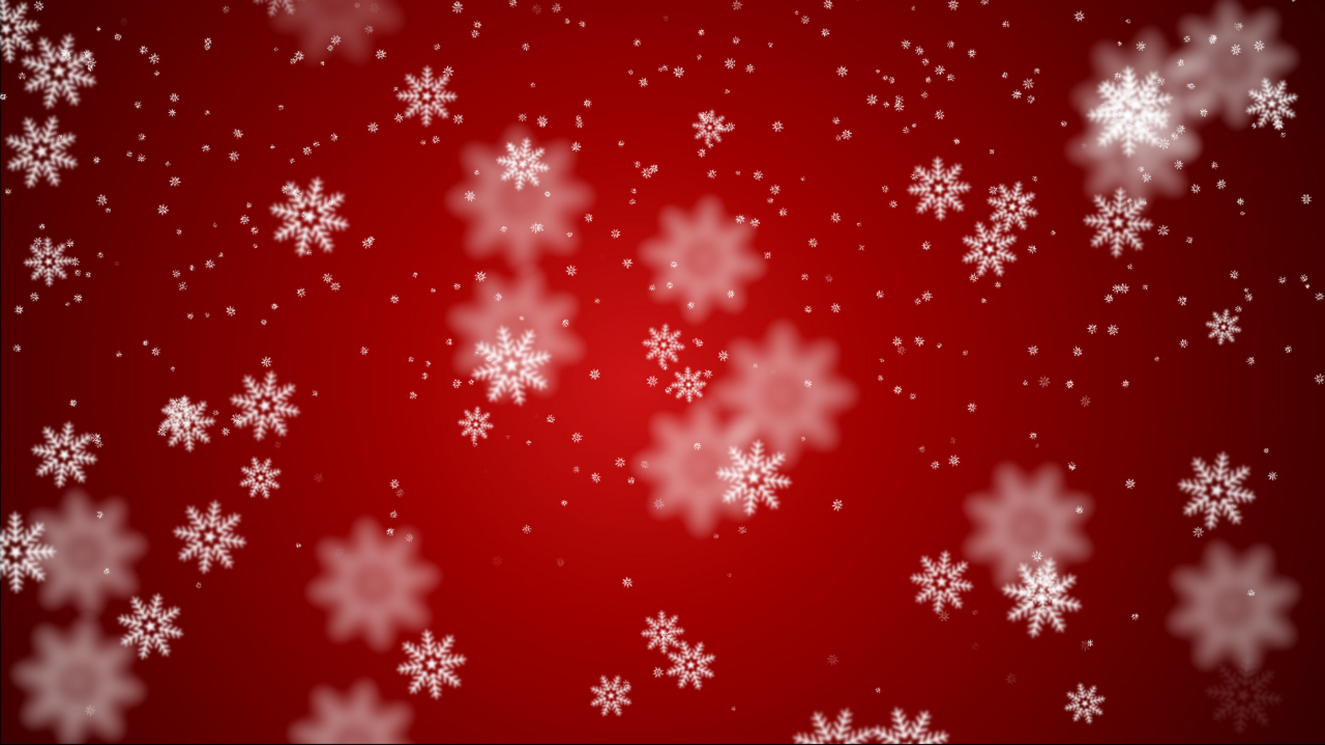 red christmas background hd