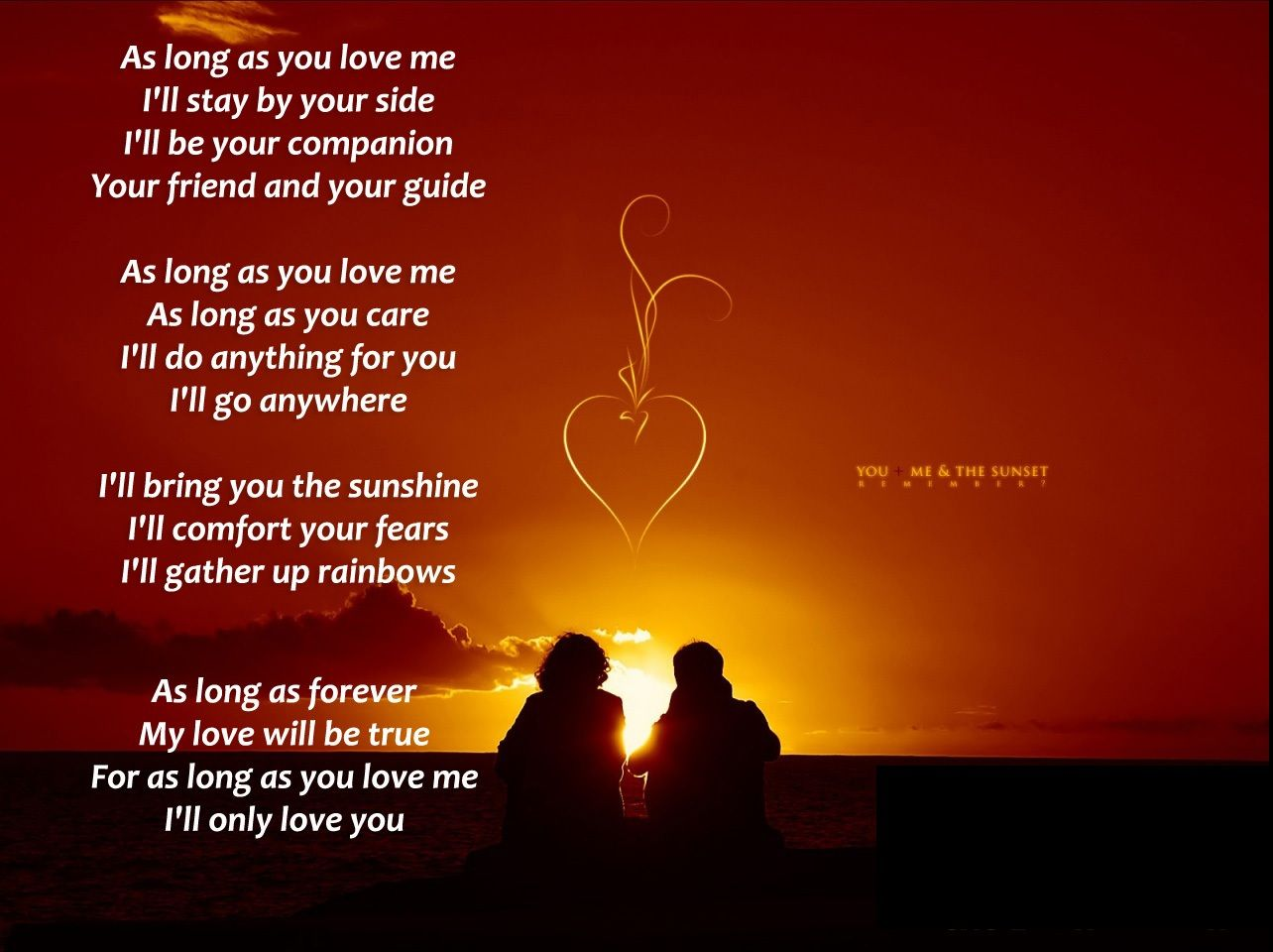 hd love poetry backgrounds
