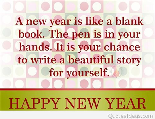meaningful happy new year wishes messages
