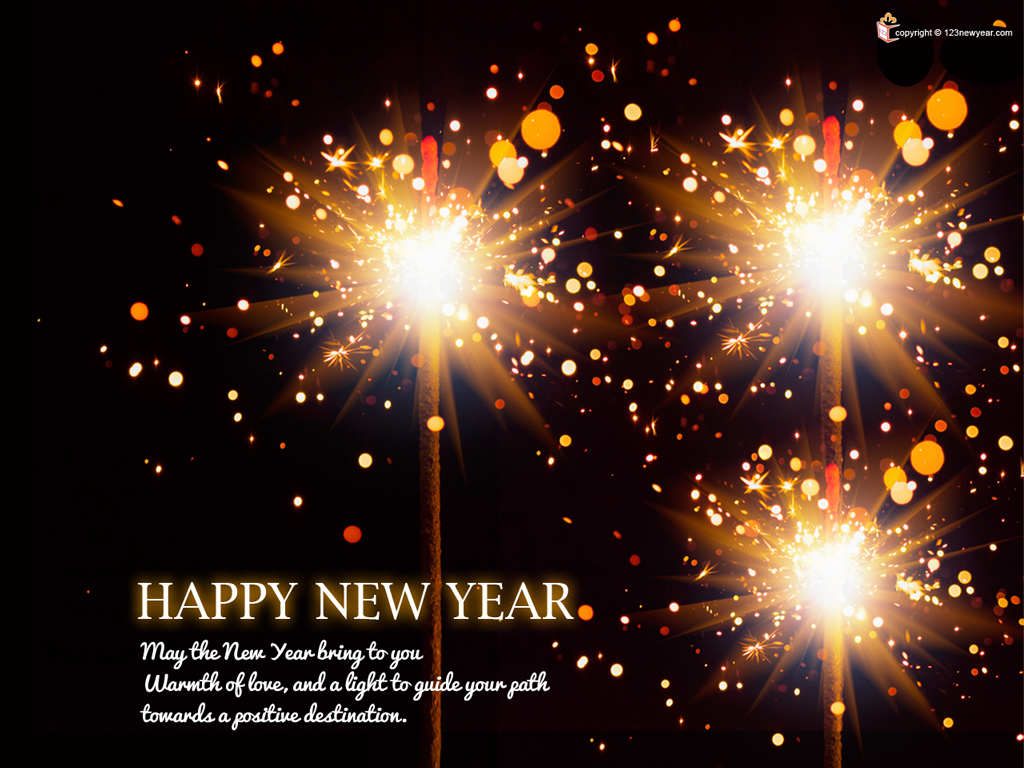 new year messages and sms