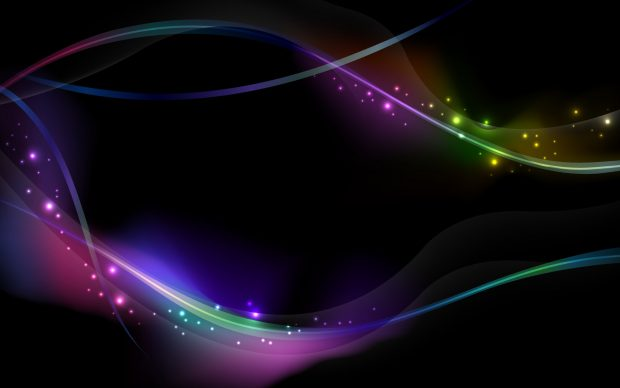 amazing colorful abstract image