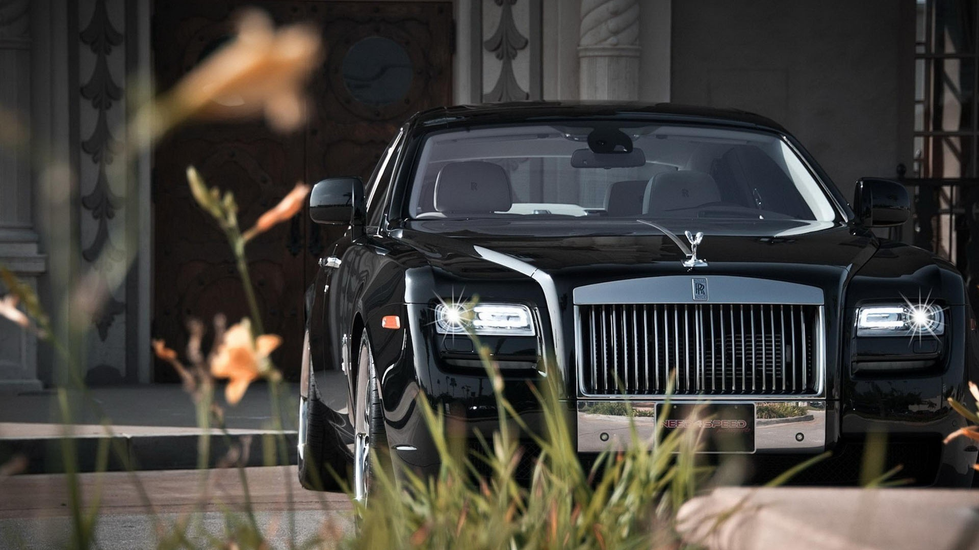 awesome model rolls and royce