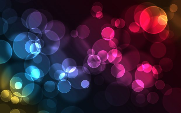 free bubbles background