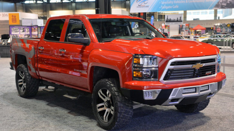 best collection of chevy reaper