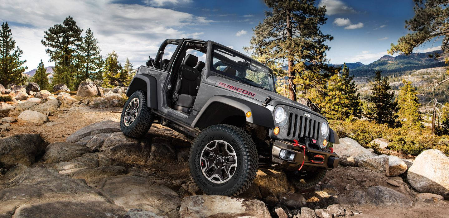 2017 jeep wrangler pictures