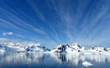 high quality antarctica backgrounds