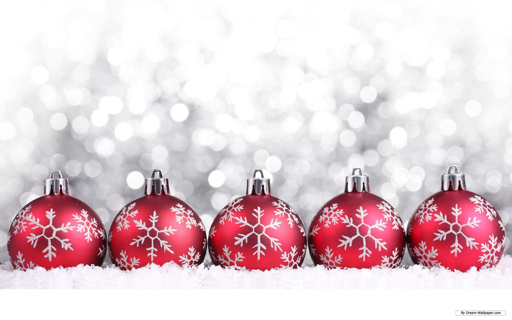 great christmas ornaments image