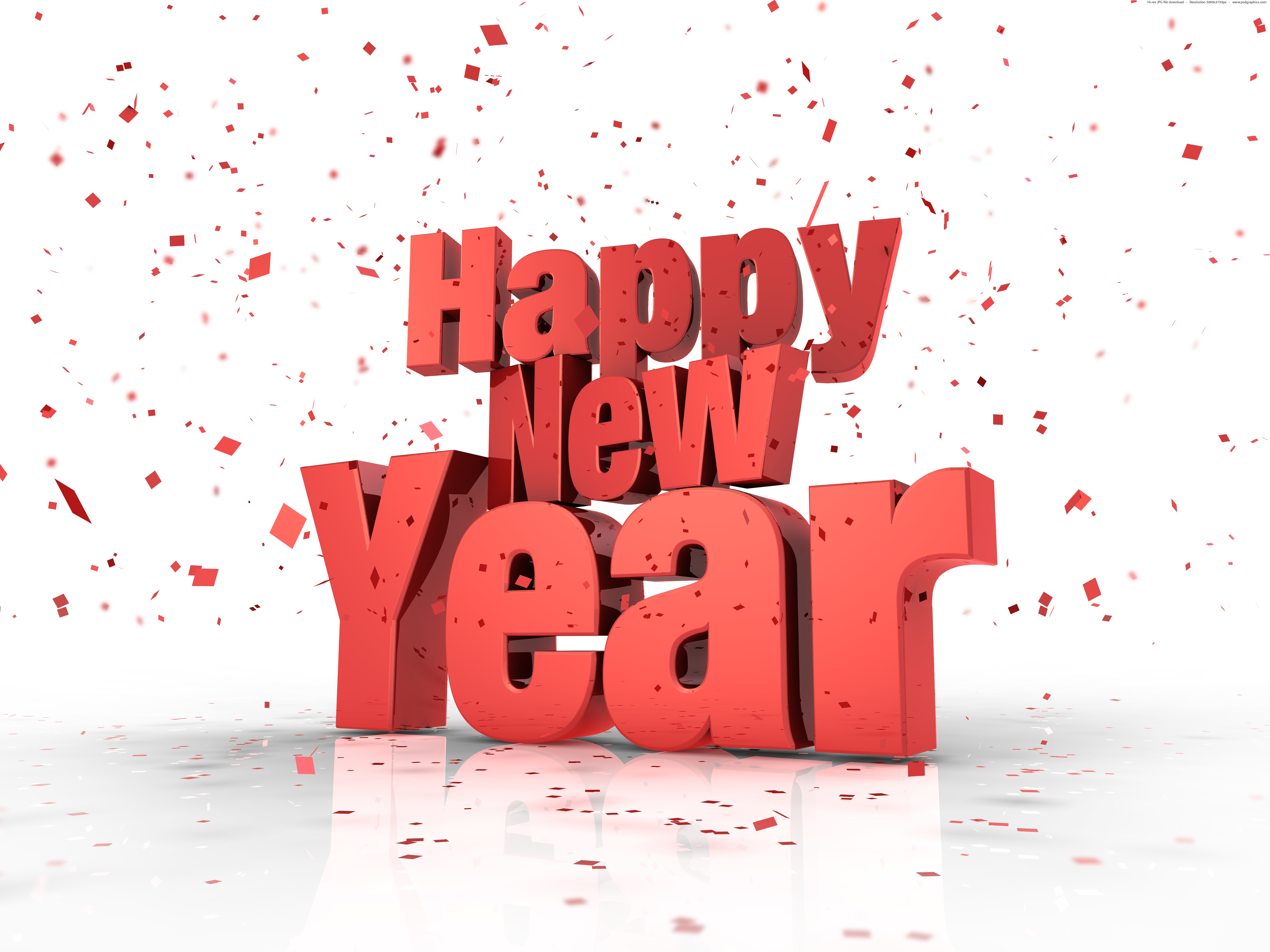 awesome hd happy new year image