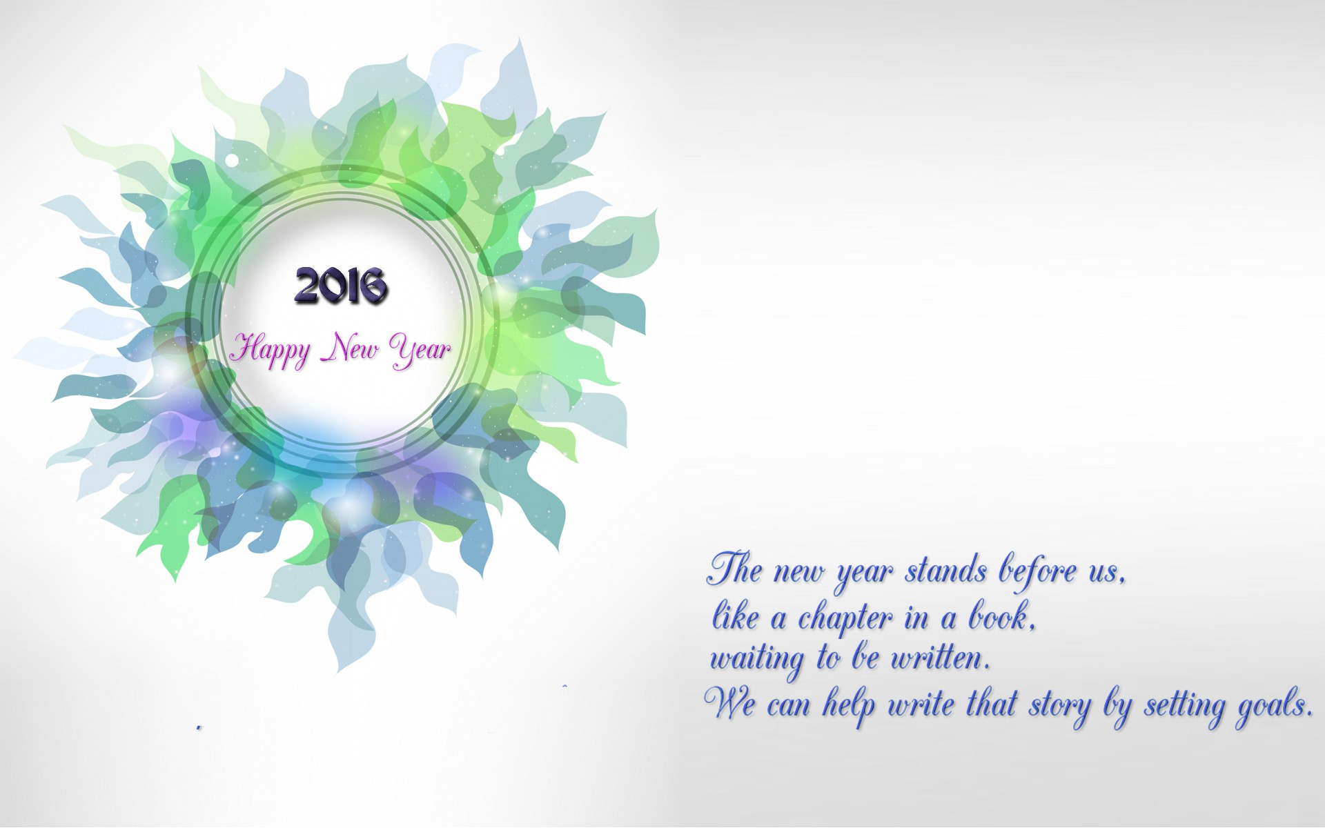 free new year quotes image