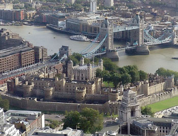 amazing Tower of London Images