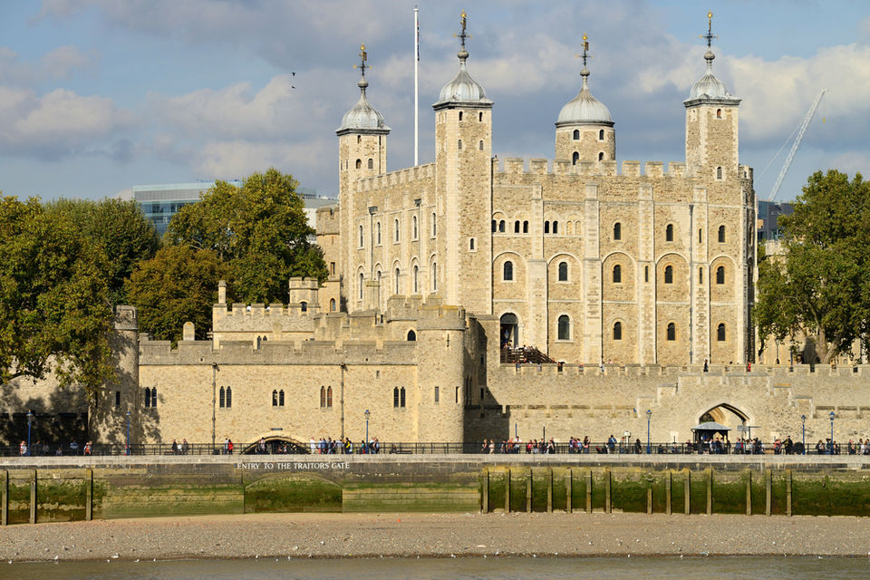 high quality Tower of London Images