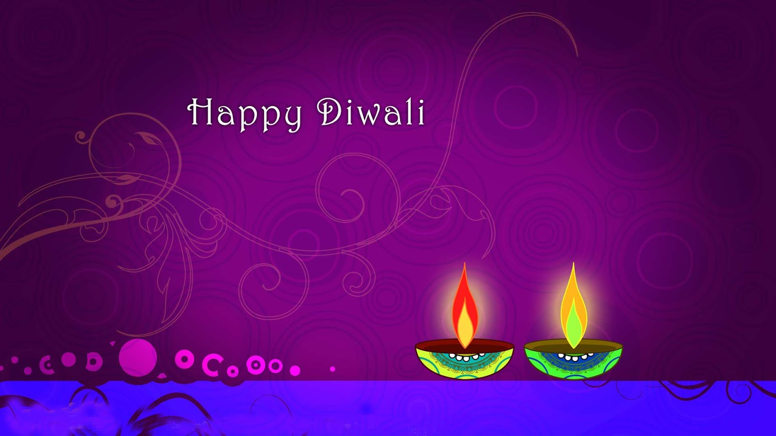 colorful Diwali Pictures HD