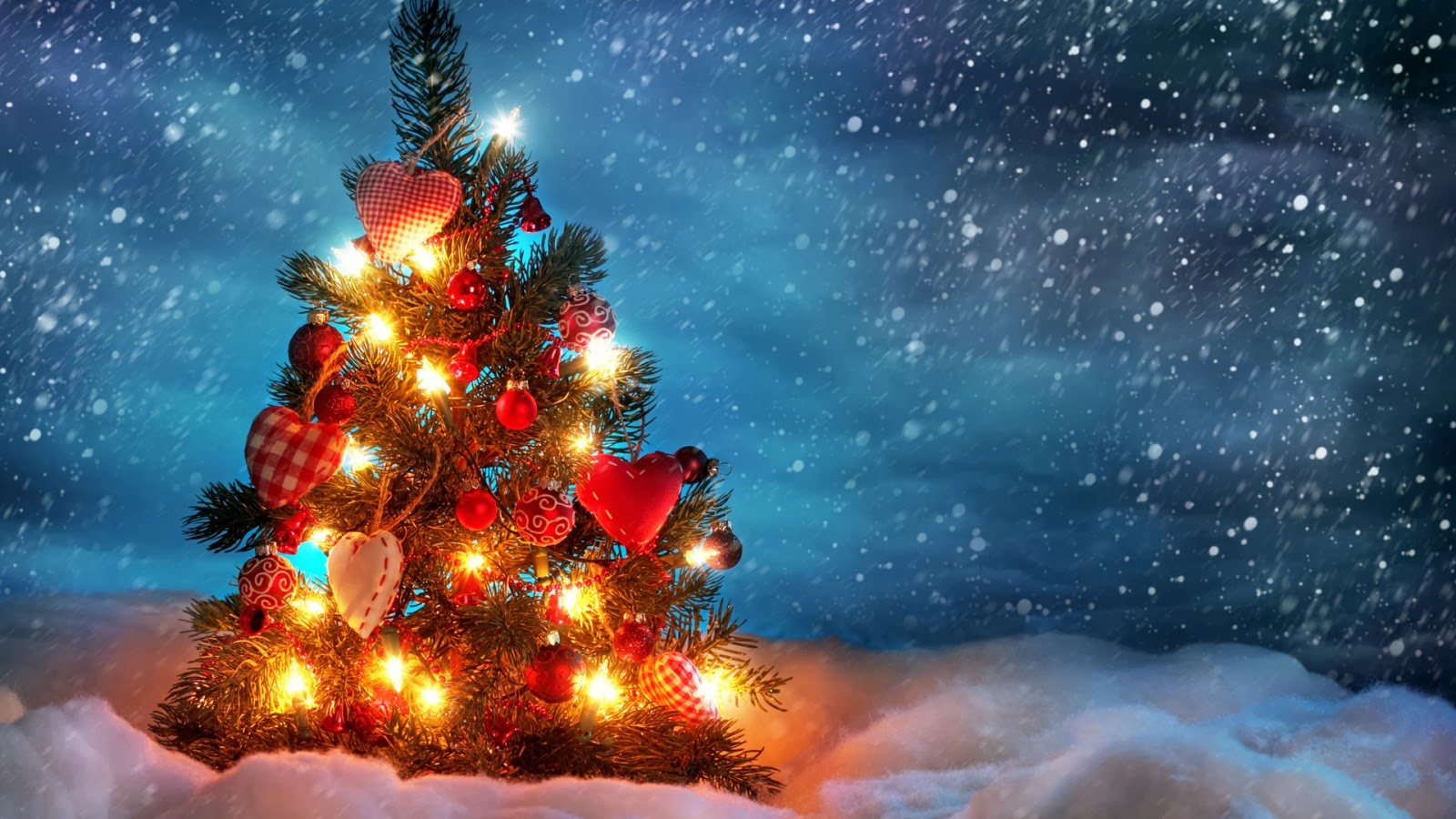 stunning art Christmas Pictures HD