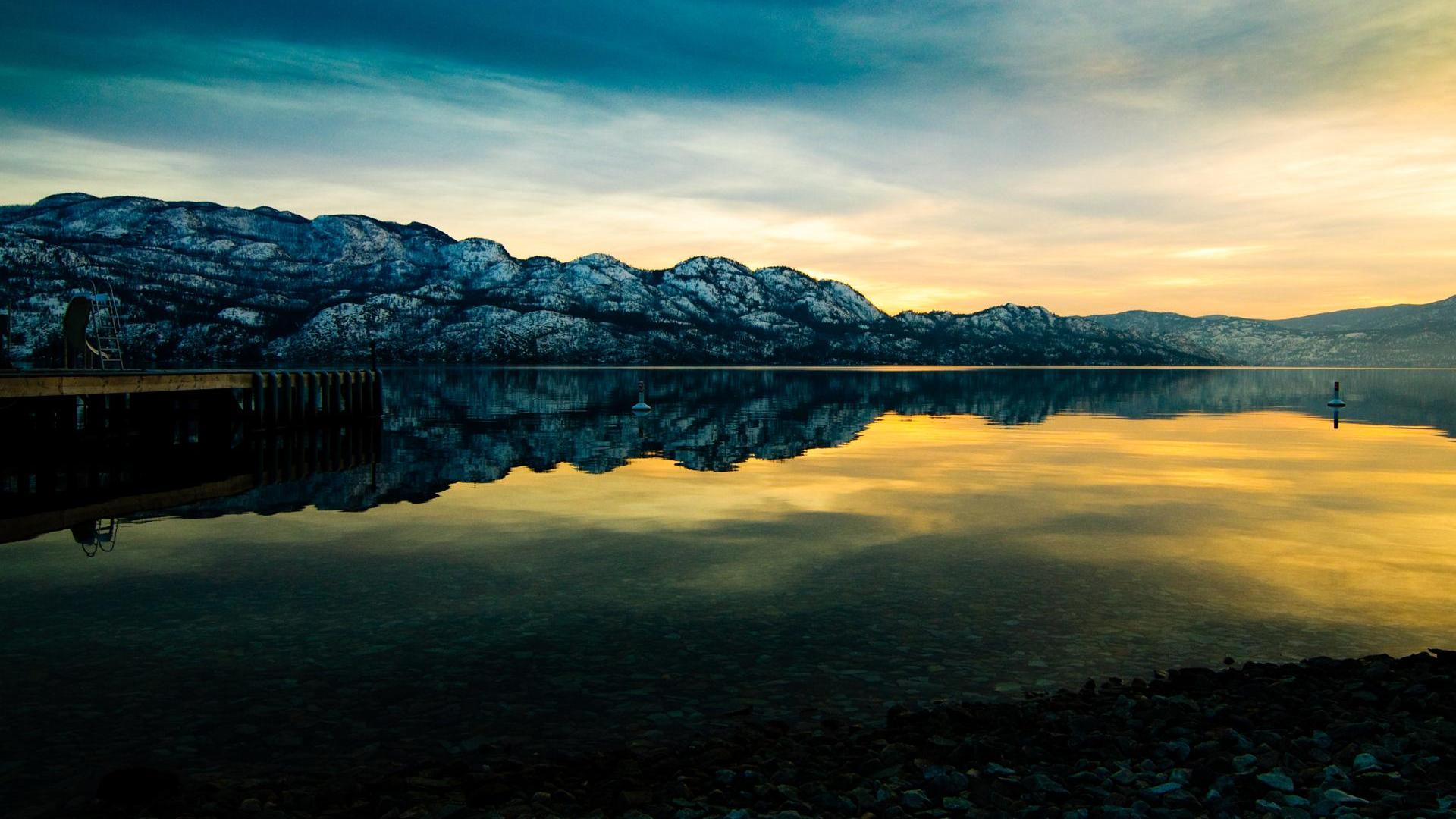 top hd Reflection Backgrounds