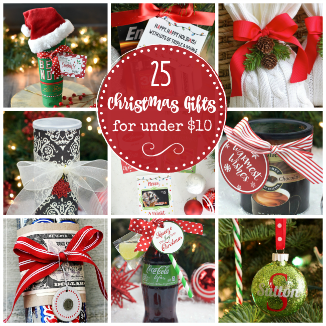 Inexpensive Christmas Gifts wallpaper