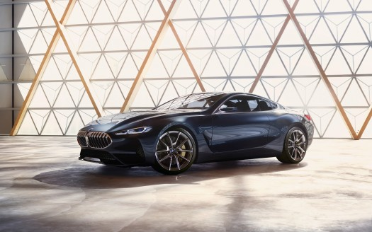 free hd BMW 8 Wallpapers