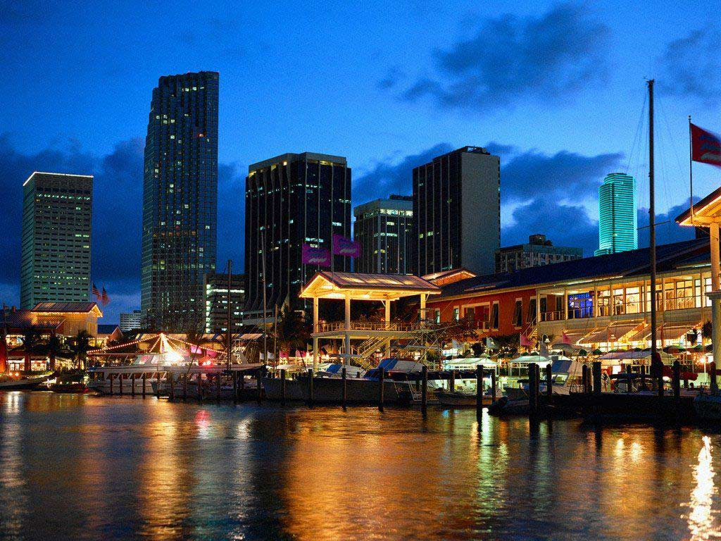 most popular Miami Backgrounds