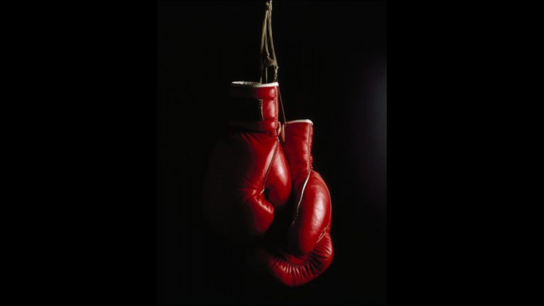 sports Boxing Backgrounds