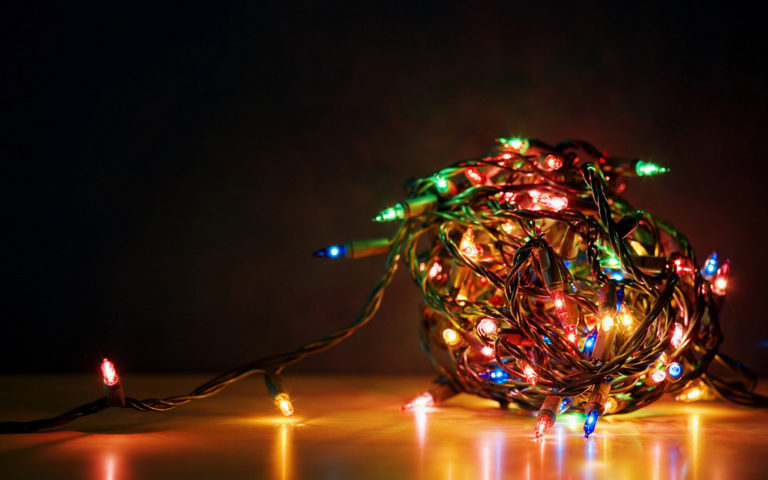 tree decoration Christmas Wallpapers
