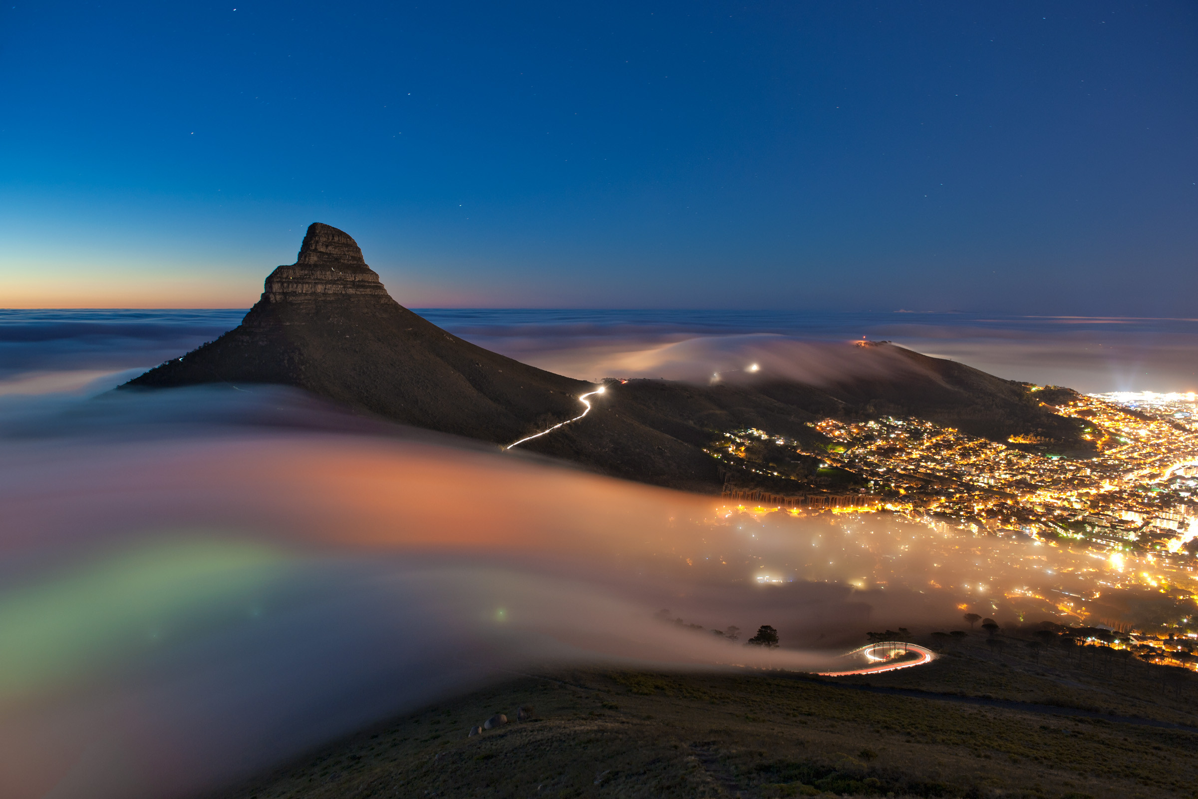 stunning Cape Town Wallpapers