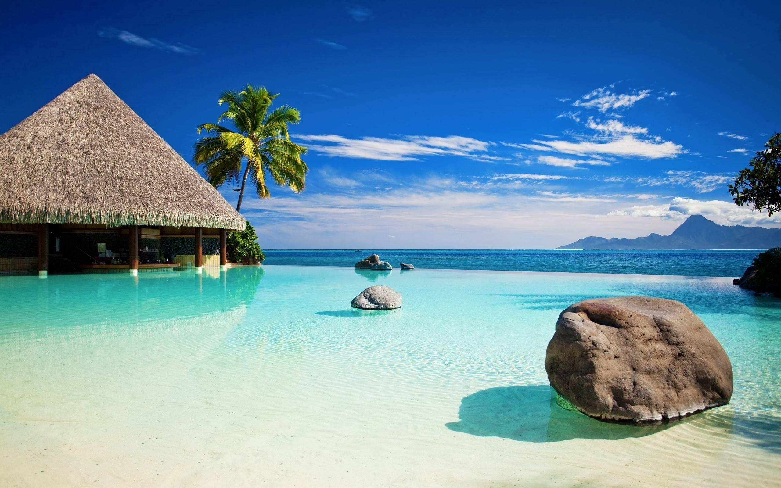 awesome nature Seaside Backgrounds