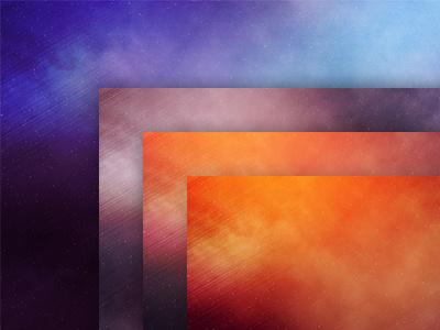 colorful Fog Backgrounds