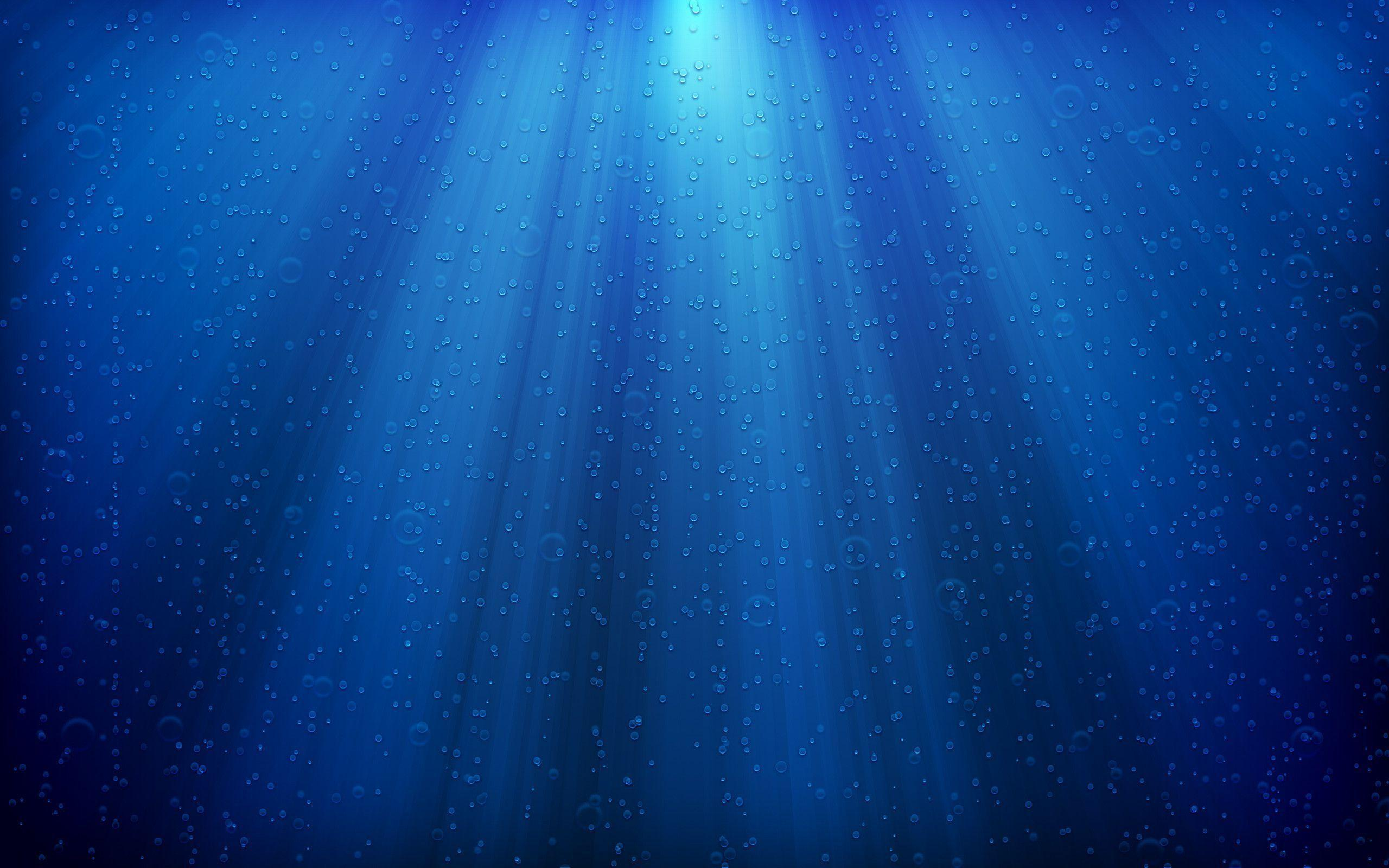 free hd Under Water Wallpapers