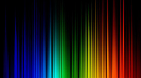 colorful Spectrum Backgrounds