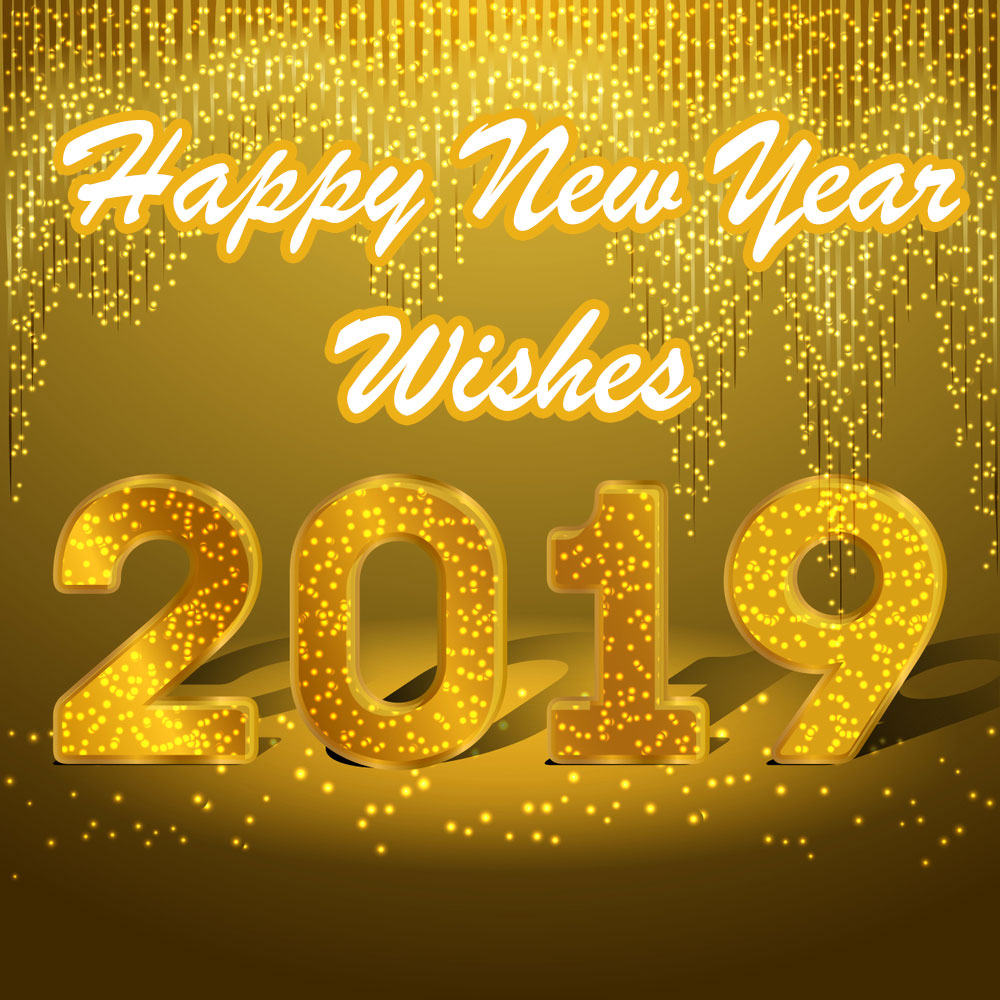 full top HD New Year Backgrounds
